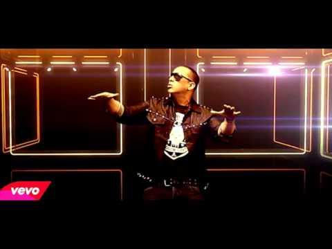 Machucando  Daddy Yankee Oficial
