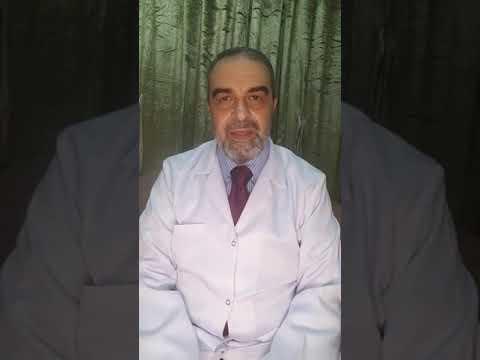هل يمكن علاج كورونا بالمنزل ؟ ....  ا.د/ محمد الدسوقي أستاذ الأمراض الصدرية بجامعة المنصورة بمصر