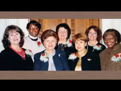 Le Moyne College Honors Aminy Audi at Founders Day 2016