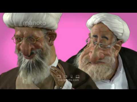 شبکه نیم - حالیتم نیست / Shabake Nim - Halitam Nist