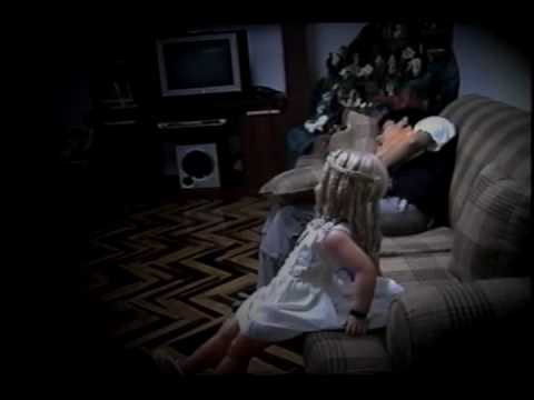 La muñeca diabolica de Yza