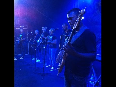 Abertura Felipão e banda em Natal - Alternavida Natal 2014