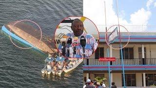 Lipumba alivyoomboleza vifo vya ajali ya MV Nyerere