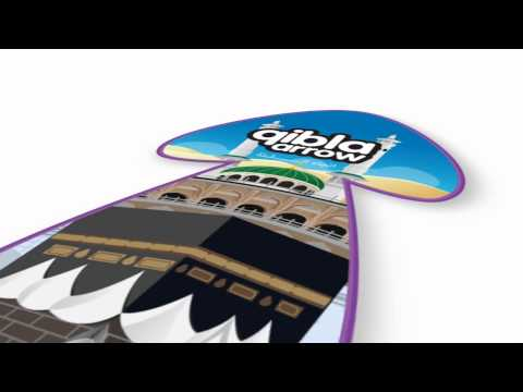 Qibla Arrow by Learning Roots