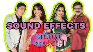 Bhabhi Ji Ghar Pe Hain Sound Effects