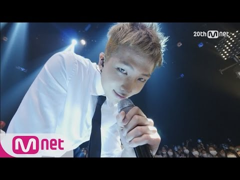 BTS(방탄소년단) - 'DOPE(쩔어)' M COUNTDOWN 150625 COMEBACK Stage Ep.430