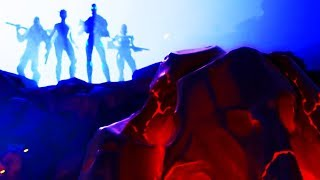 """IT WAS HERE THE WHOLE TIME!! - SECRET BLOCKBUSTER EASTER EGGS & """"THE FINAL FIGHT"""" (FORTNITE)"""