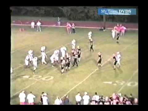 Anderson vs Hughes- 1997 Football