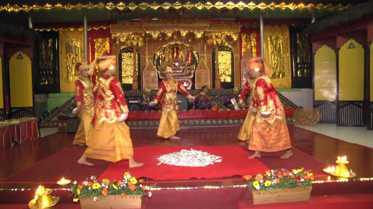 Download Indonesian Dance