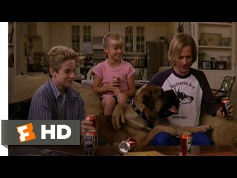 Dickie Roberts: Former Child Star (6/10) Movie CLIP - Root-Beer Party (2003) HD