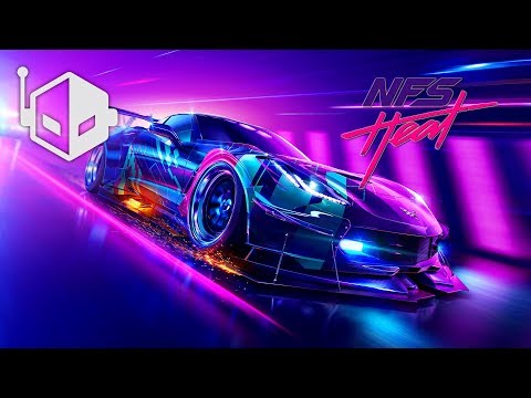 Need For Speed: Heat Gameplay [PS4]