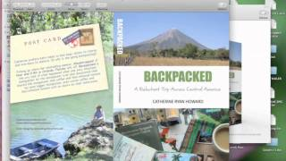 From Panama to POD in 120 Seconds: The Story of BACKPACKED