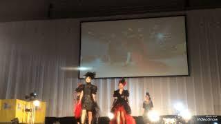BMの1年間を振り返る!夏フェス☆ヘアメイクショー③ 新潟 美容学校 BM thumbnail