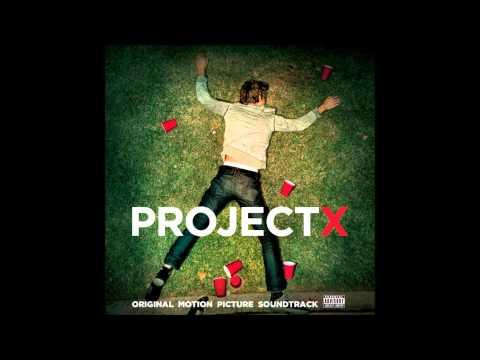 Pretty Girls Benny Benassi Remix  Wale Project X Soundtrack  HD