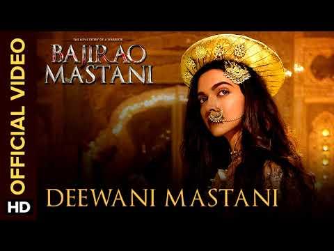 Deewani#mastani#