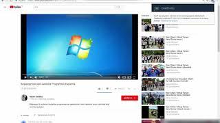 Bilgisayardan TV'ye Kablosuz Görüntü Aktarımı Nasıl Yapılır ?