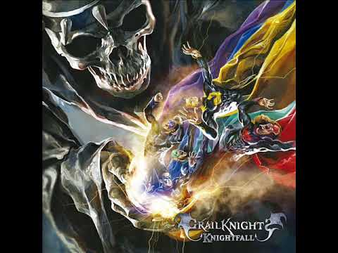 Grailknights – Shadow of the Mountain Mp3