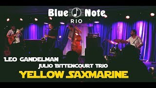 Baixar Leo Gandelman e Julio Bittencourt Trio no Blue Note 2018