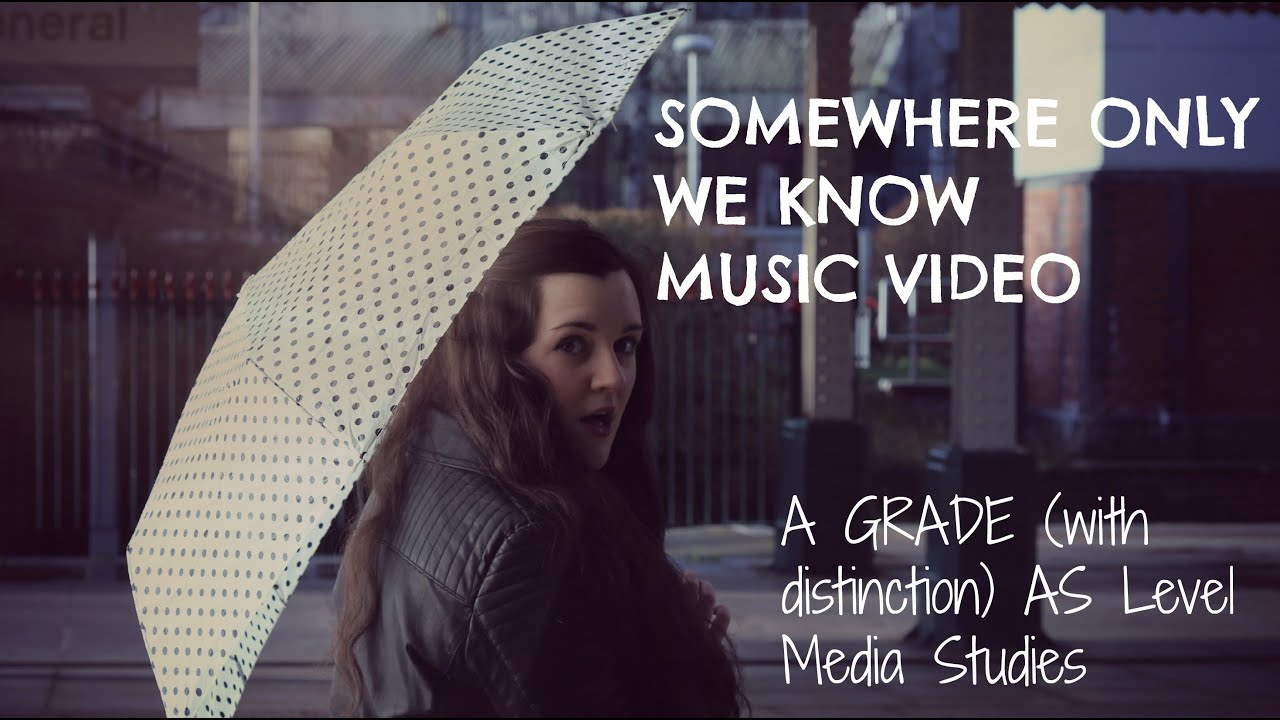 a level media coursework music video סרטונים קשורים (a a level media coursework) 2266 24 2 media a-level music video (a grade).