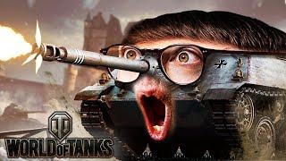 Volles Pfund aufs Mąul | World Of Tanks