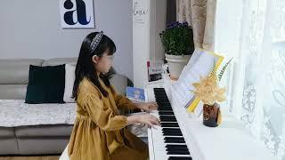 인생의 회전목마 ㅡ 안나의 피아노 연주 조 히사이시 /…