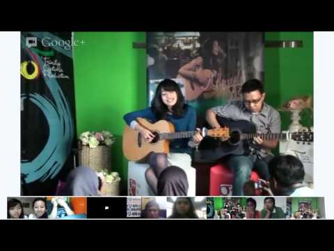Hangout on Air with Maudy Ayunda (FULL)