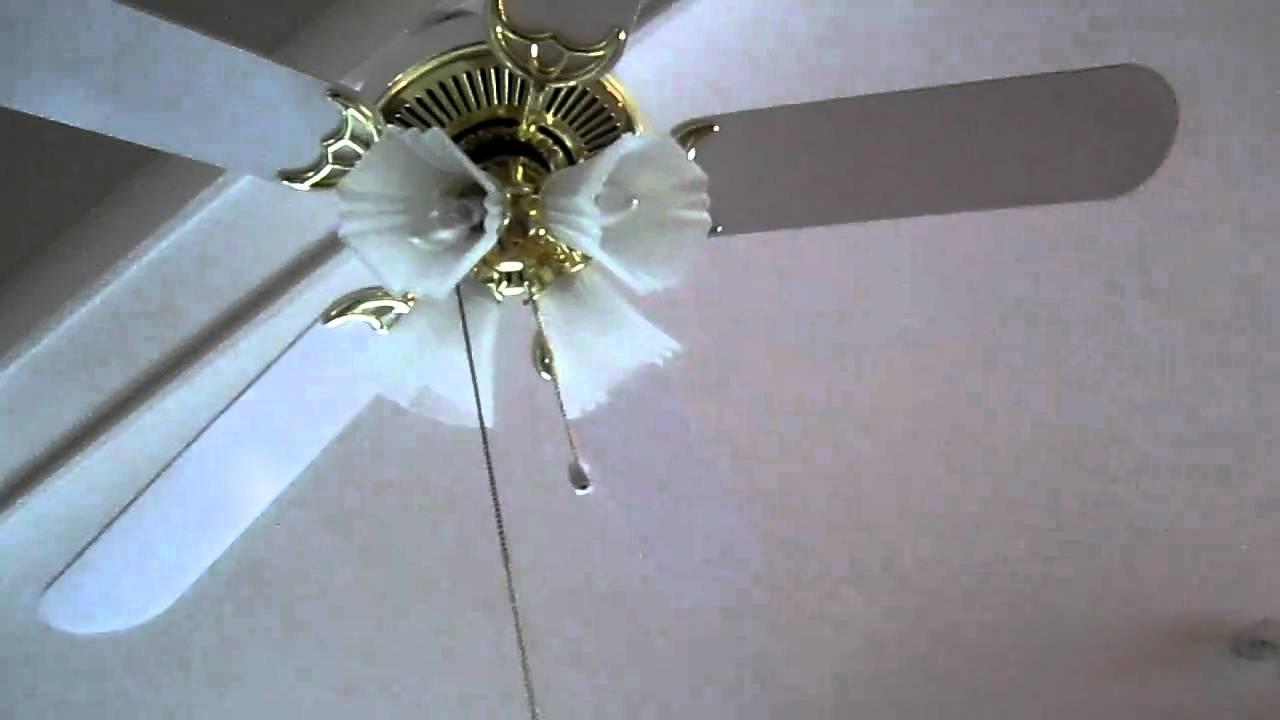 2008 Harbor Breeze Whitestar Youtube