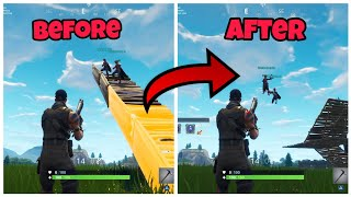 Fortnite Glitches Season 5 (New) How To Build Invisible Walls In Fortnite PS4/Xbox one 2018