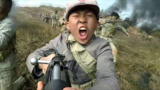 Epic Kids War Movie - Long March(2017)  - War trailer # 1