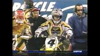 2005 Seattle THQ AMA Supercross Championship Round 14 (WSXGP Round 15)