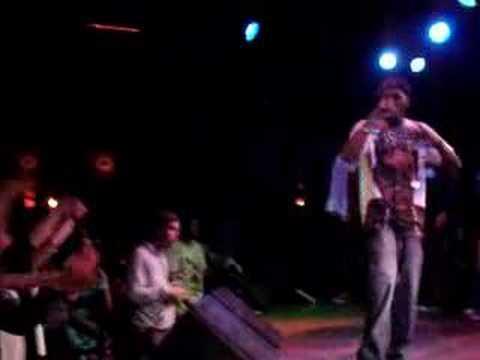 ILLA J Performing LIVE @ J DILLA Tribute