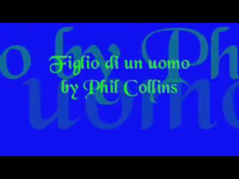 Figlio di un uomo (official lyrics)