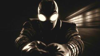 Spider-Man: Shattered Dimensions - Walkthrough Part 3 - Hammerhead (Spider-Man Noir)