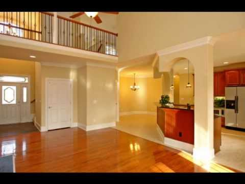 Open Floor Plan Design: Photos Of Open Floor Plan Homes - Youtube