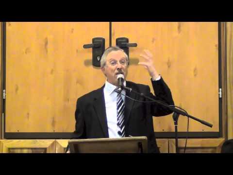 """הרב נויגרשל (HD) - ט' באב שחל בשבת -""""אוי כי נטלה המנורה"""""""