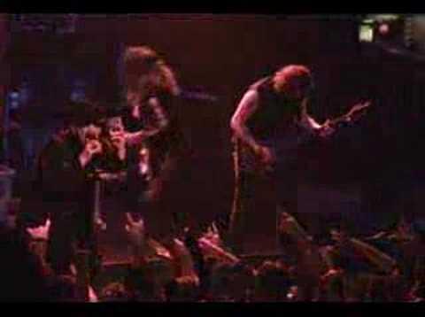 King Diamond - The Eye (Live)