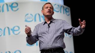 OYW 2011 Antony Jenkins, CEO, Barclays Retail at One Young World Business Presentation