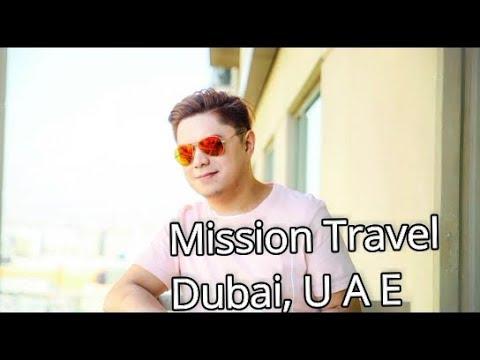 Dubai (United Arab Emirates) Mission Travel