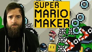 CAN We Do This? // SUPER EXPERT NO SKIP [#50] [SUPER MARIO MAKER]