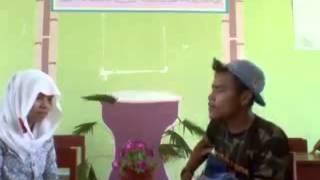 cover song ashiqui2 versi Siswa SMA di GORONTALO