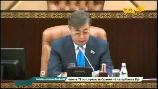 Касым-Жомарт Токаев: казахстанцы проголосовали за стабильность и согласие