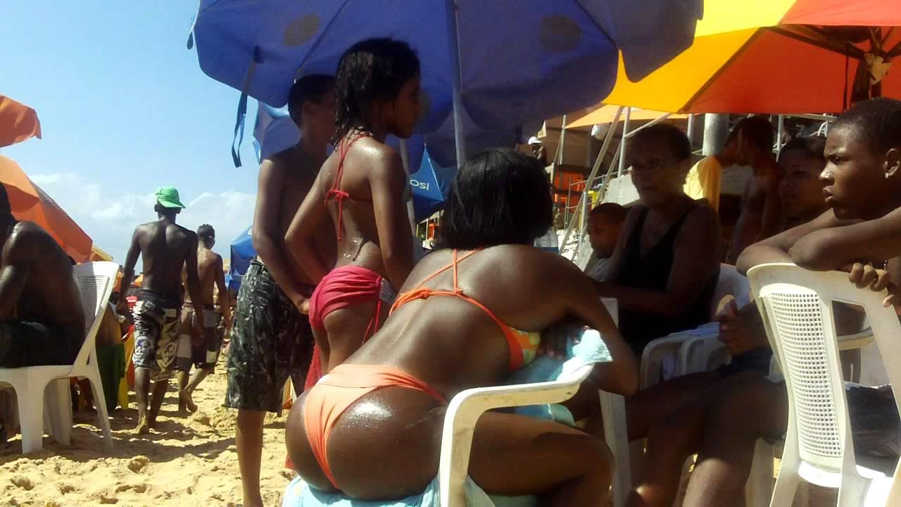 Gostosas na praia barra da tijuca rio de janeiro - 1 part 4