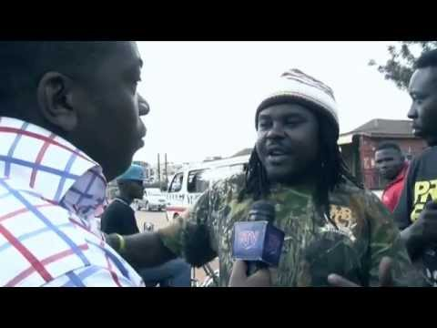 Chagga Comes Out to talk about the Disputes in the GoodLyf Camp