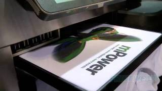 AnaJet introduces their new model-the mPower Digital Apparel Printer