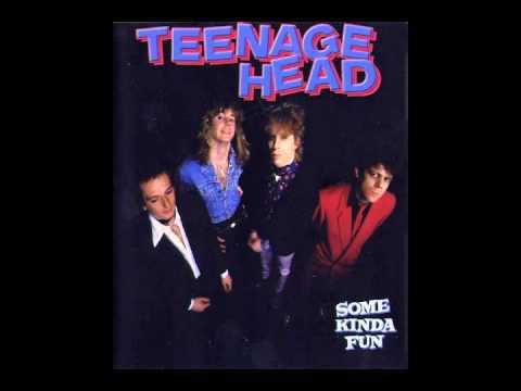 Teenage Head - Some Kinda Fun (FULL ALBUM)