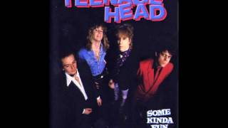 Teenage Head - Some Kinda Fun (FULL ALBUM)