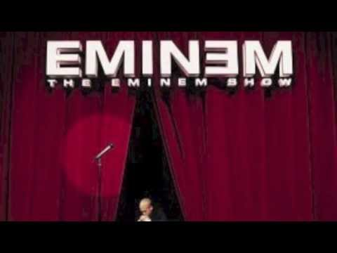 16 - When The Music Stops - The Eminem Show (2002)