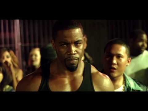 Roy Jones Jr. - Blood And Bone (MOTIVATION)