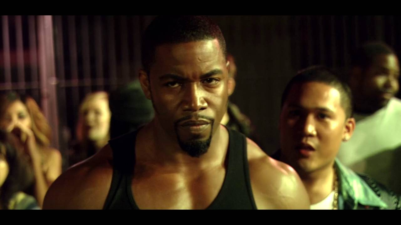 Roy Jones Jr. - Blood and Bone (MOTIVATION) - YouTube