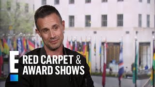 Freddie Prinze Jr. Dishes on His Parenting Style | E! Live from the Red Carpet